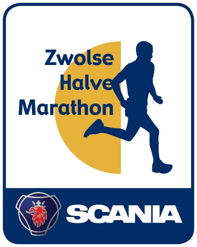 Scania Halve Marathon Zwolle
